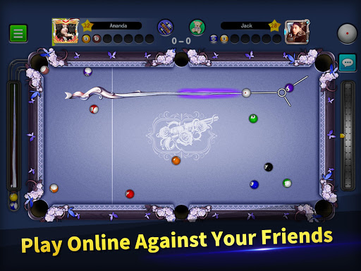 Pool Empire -8 ball pool game  screenshots 15