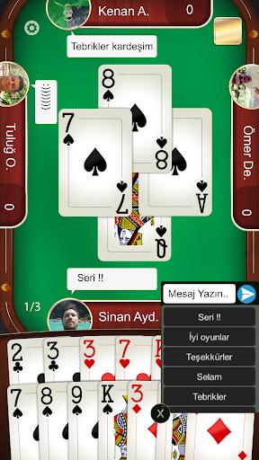 Batak Online Apkfinish screenshots 5