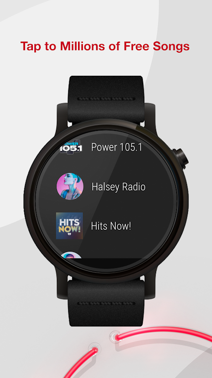 iHeartRadio: Radio, Podcasts & Music On Demand  poster 15