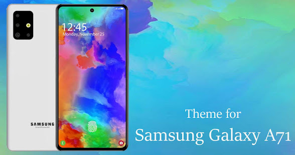 Wallpapers For Samsung Galaxy A71 Samsung A71 Apps On Google Play