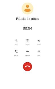 Policu00eda de niu00f1os - para padres 1.1.3 Screenshots 6