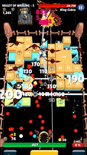Bricks N Heroes  screenshots 6