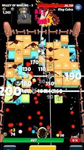 Bricks N Heroes Mod Apk (Unlimited Fairy Stones/Gems) 3