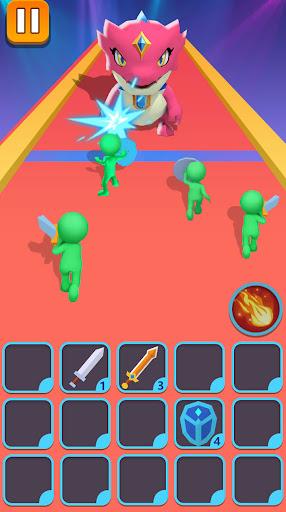 Battle Stick 3D  screenshots 5