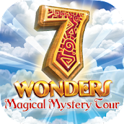 7 Wonders:Magical Mystery Tour  Icon