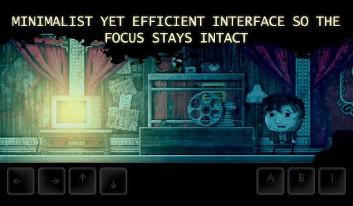 DISTRAINT 2  screenshots 17