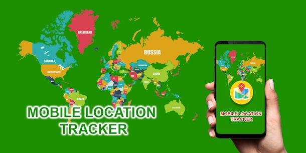 Find My Device (IMEI Tracker) 2