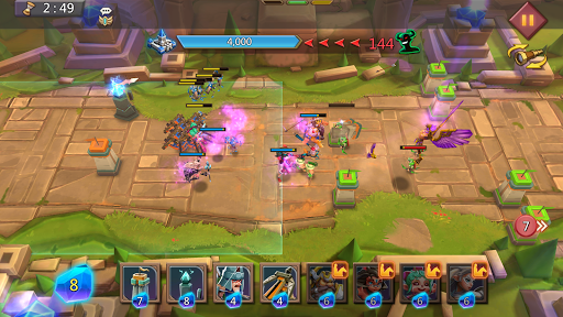 Lords Mobile - Gamota  screenshots 22