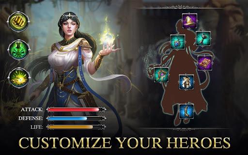War and Magic: Kingdom Reborn screenshots 4