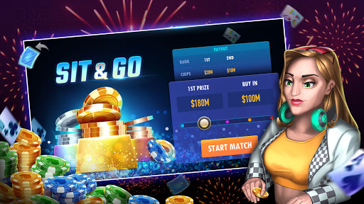 PokerMe 1.6.1.3 screenshots 8