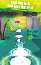 Hop Ball 3D: Dancing Ball on the Music Tiles screenshot thumbnail
