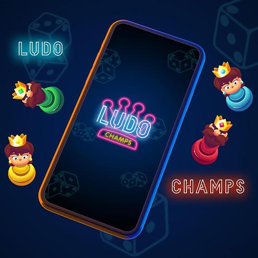 Ludo Champs screenshots 1