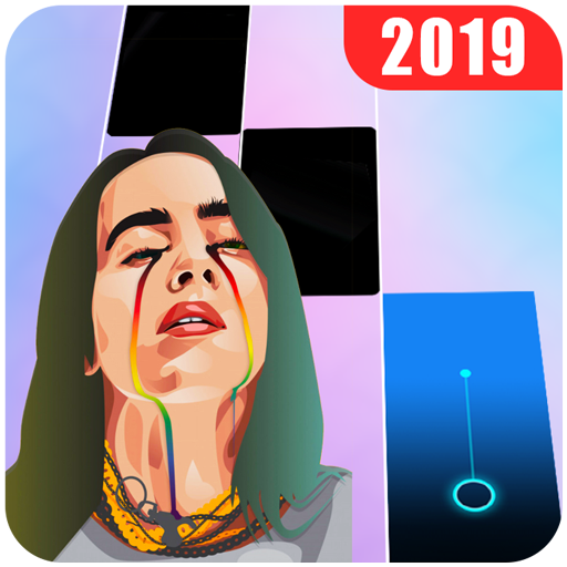 Piano Tiles: Billie Eilish APK