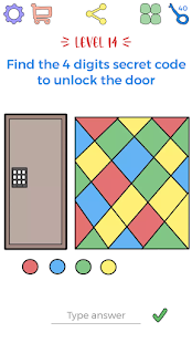 Genius Brain - Too tricky for you? Logic puzzles