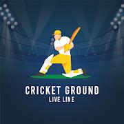 Cricket Ground Live Line