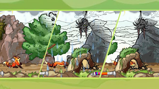 Tales of Crevan: Free Arcade Game  screenshots 2