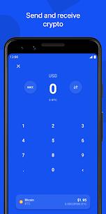 Coinbase Wallet for Desktop PC — Crypto Wallet & DApp Browser 4