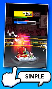Wrestle Tiger :  Legend of Jumping Star