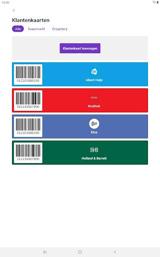Reclamefolder: Alle Folders en Aanbiedingen  screenshots 24