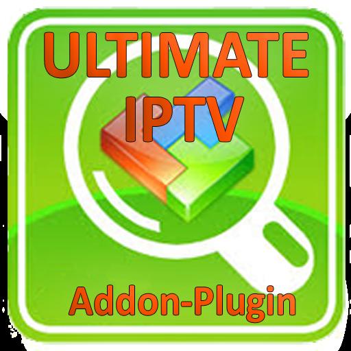 Baixar ULTIMATE IPTV Plugin-Addon