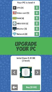 Hacker Simulator: Tycoon (MOD APK, Unlimited Money) v1.5.0 4