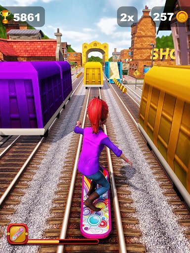 Royal Princess Subway Run 1.11 screenshots 3