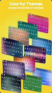 Funny Emoji Sticker Keyboard