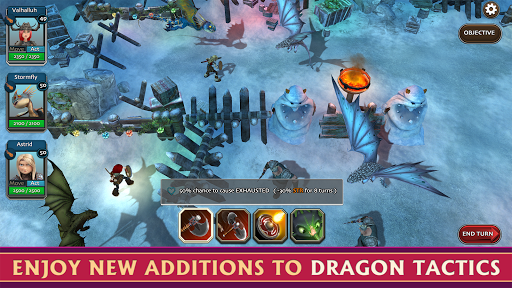 School of Dragons 3.13.0 Screenshots 17