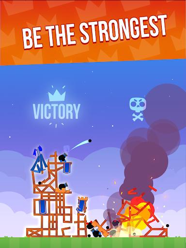 Castle Fights 1.9.0 screenshots 9
