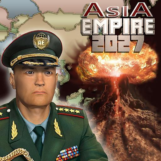 Imperio de Asia 2027