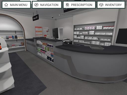 Pharmacy Simulator 2.0.218 screenshots 14