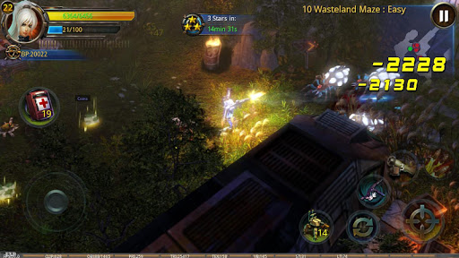 Broken Dawn II HD 1.4.4 screenshots 5