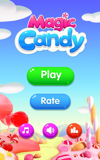 Magic Candy 8.7.5038 screenshots 16