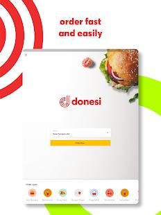 Donesi - Food Delivery 4.9.2 Screenshots 10