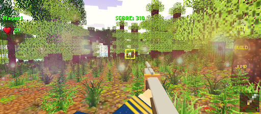 Cube Craft Adventure Master Craft Exploration apkpoly screenshots 5