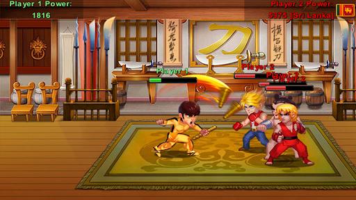 Street Fighting Man - Kung Fu Attack 5 1.0.5.186 screenshots 5