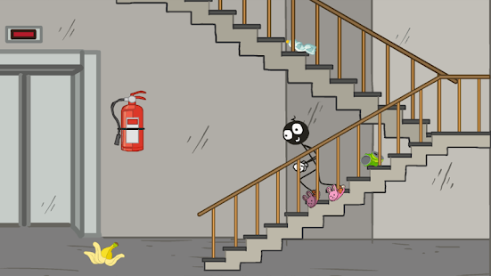 Stickman escape school super 1.980.2 Screenshots 2