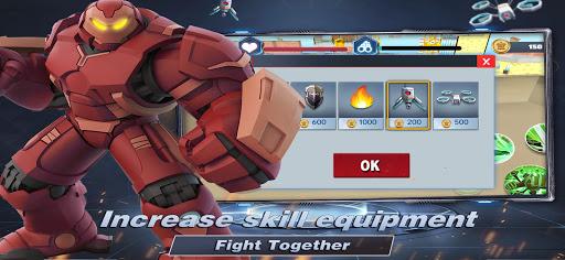 Super City Herouff1aCrime City Battle  screenshots 8