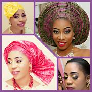 Gele & Makeup Tutorials