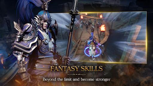 Blades of three kingdoms : Return 1.1.19 screenshots 18