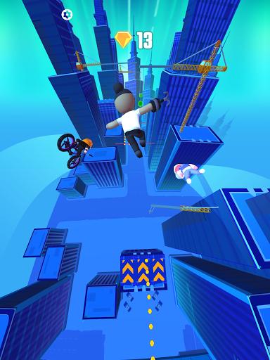 Swing Loops - Grapple Hook Race 1.8.3 screenshots 12