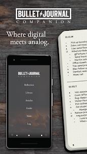 The Bullet Journal Companion Apk Download 4
