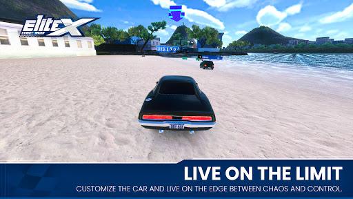 Elite X - Street Racer  screenshots 3