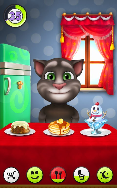 My Talking Tom  poster 7