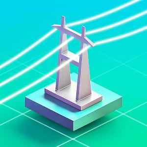 Balance  Power grid