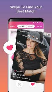 Cougar Dating App: Seeking Sugar Momma Older Women 3