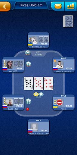 Poker LiveGames  Screenshot 2