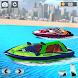 水 ボート レーシング ゲーム - Androidアプリ