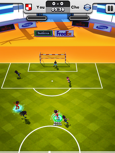 Football Fred 161 screenshots 1