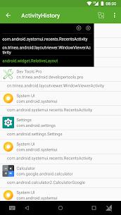 Dev Tools Pro (Android Developer Tools Pro) v6.3.5-gp APK 2